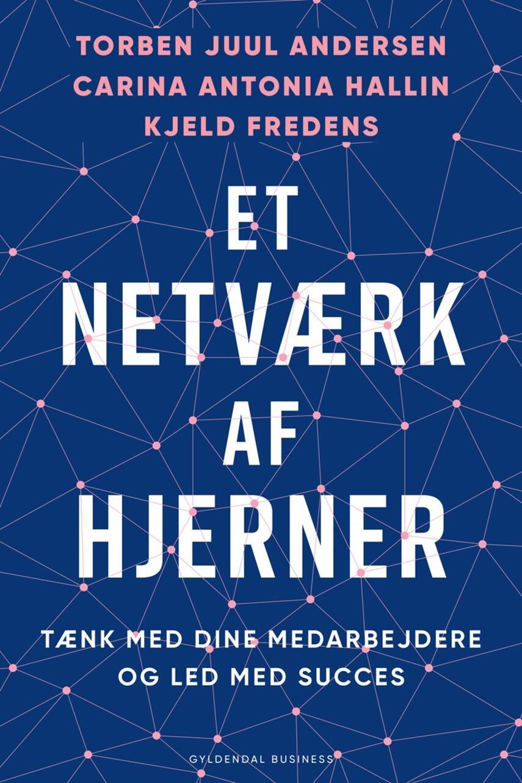 Torben Juul Andersen, Carina A. Hallin, Kjeld Fredens: Et netværk af hjerner : tænk med dine medarbejdere og led med succes