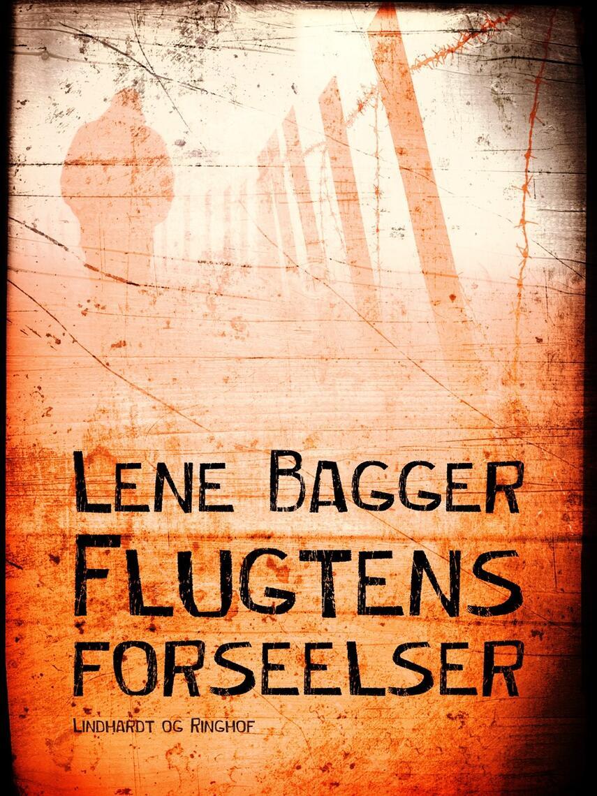 Lene Bagger: Flugtens forseelser : roman