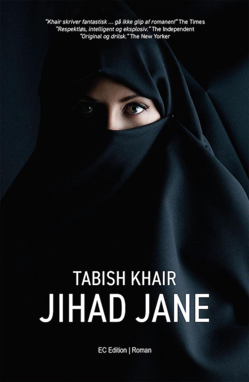 Tabish Khair: Jihad Jane : roman