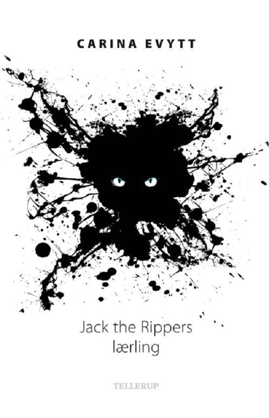 Carina Evytt, Poul Høi: Jack the Rippers lærling
