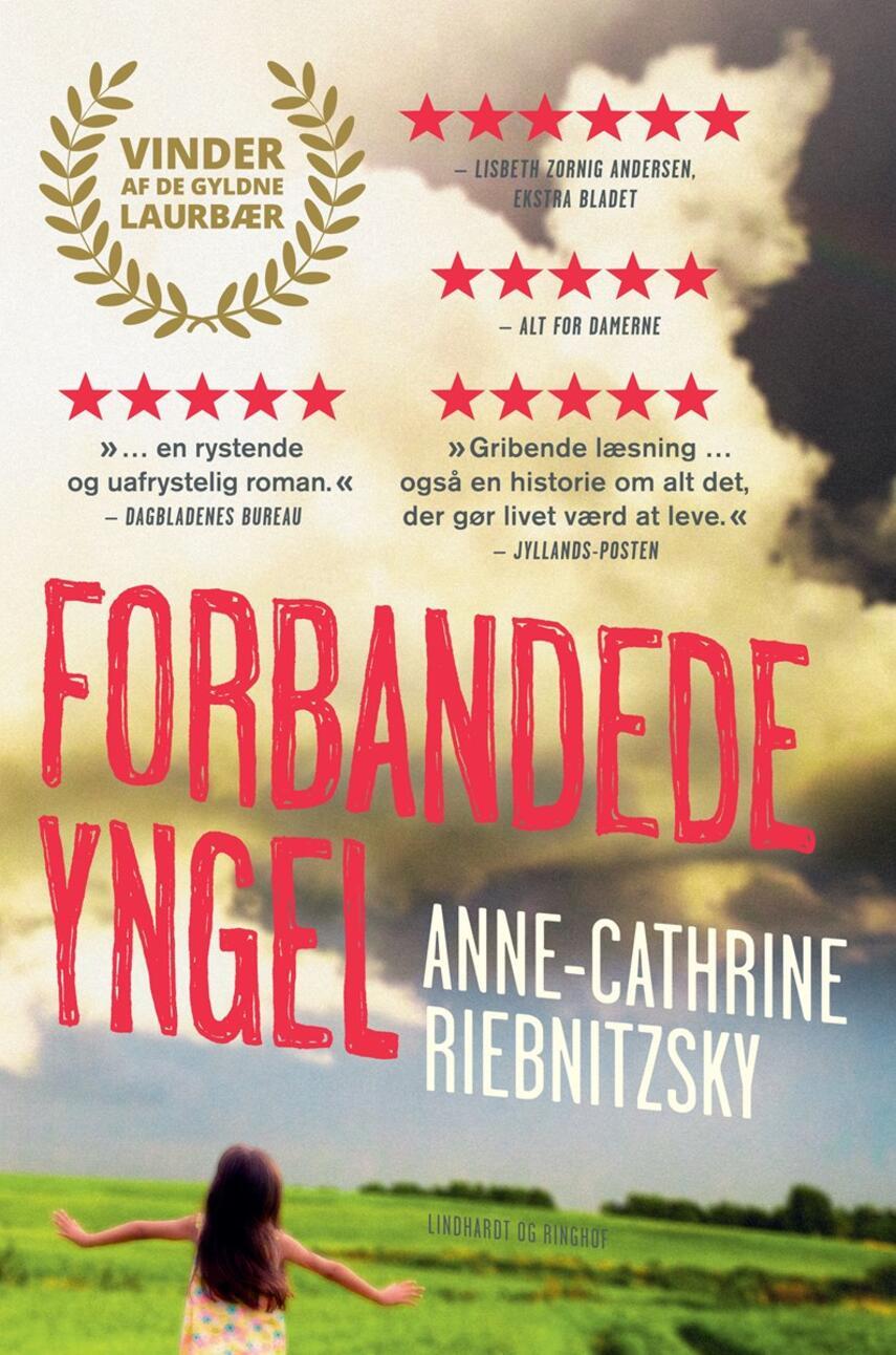 Anne-Cathrine Riebnitzsky: Forbandede yngel