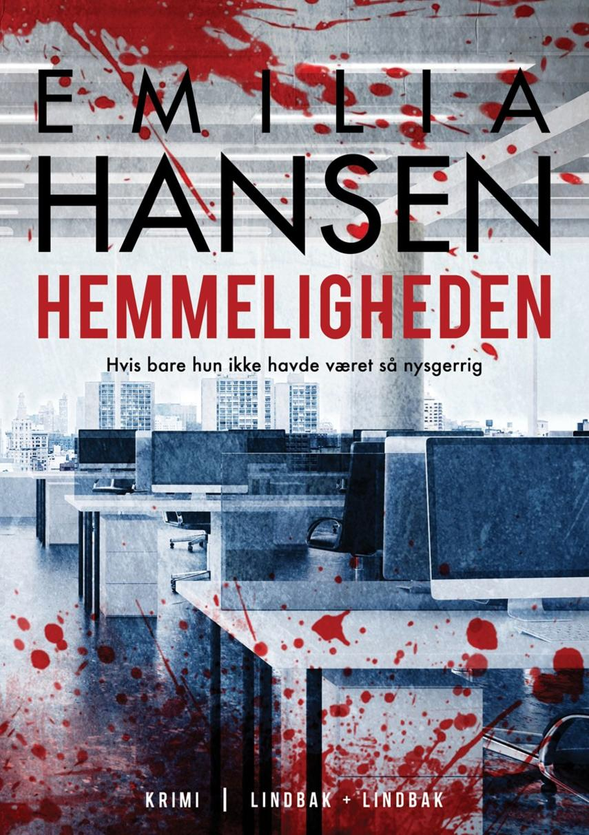Emilia Hansen: Hemmeligheden : krimi