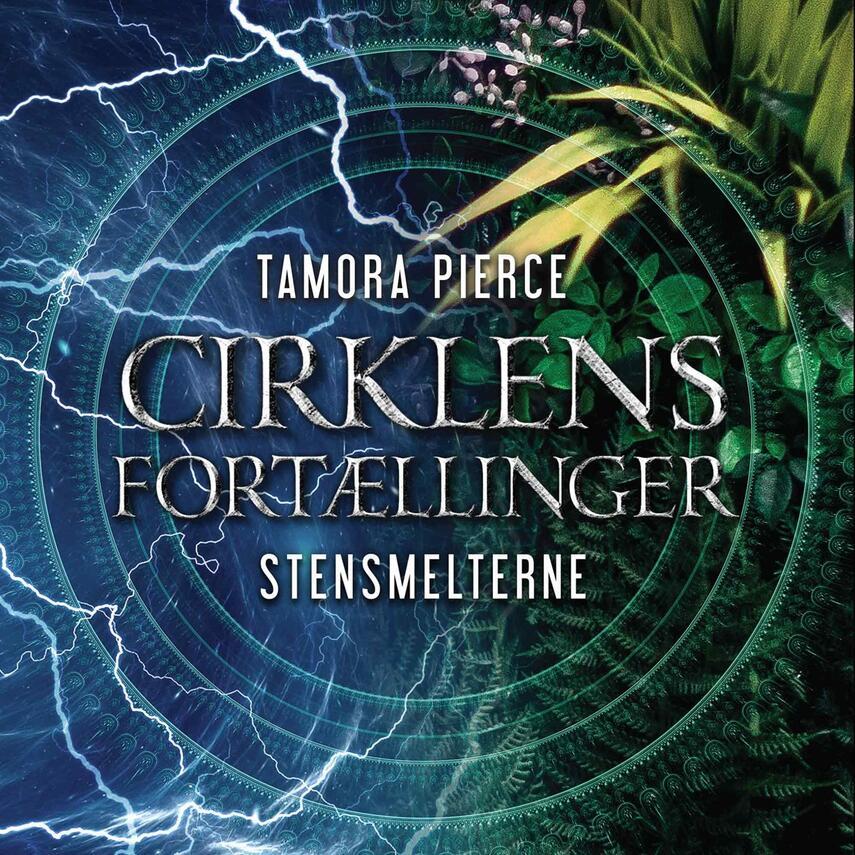Tamora Pierce: Stensmelterne