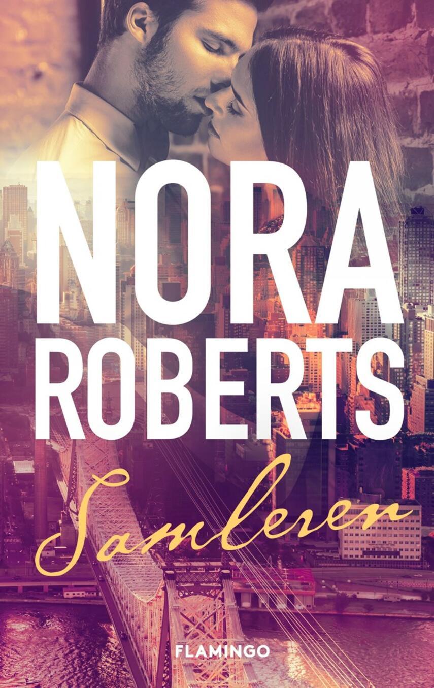 Nora Roberts: Samleren