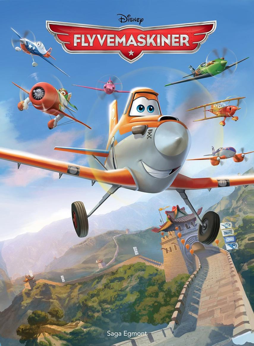 : Flyvemaskiner