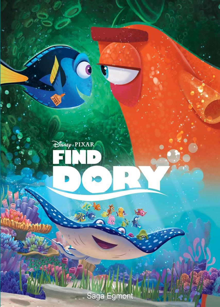 : Find Dory