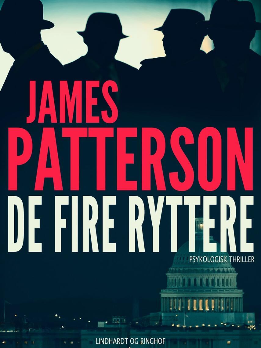 James Patterson: De fire ryttere