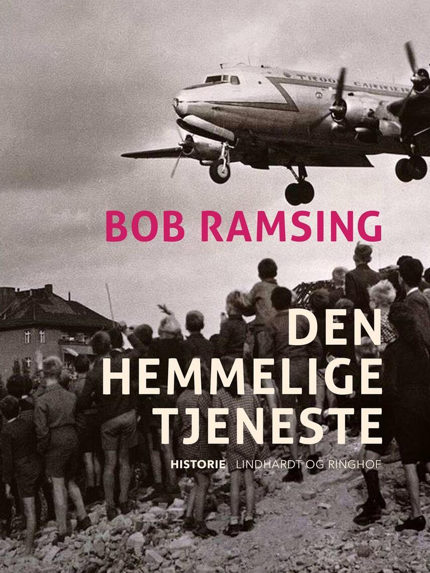 Bob Ramsing: Den hemmelige tjeneste