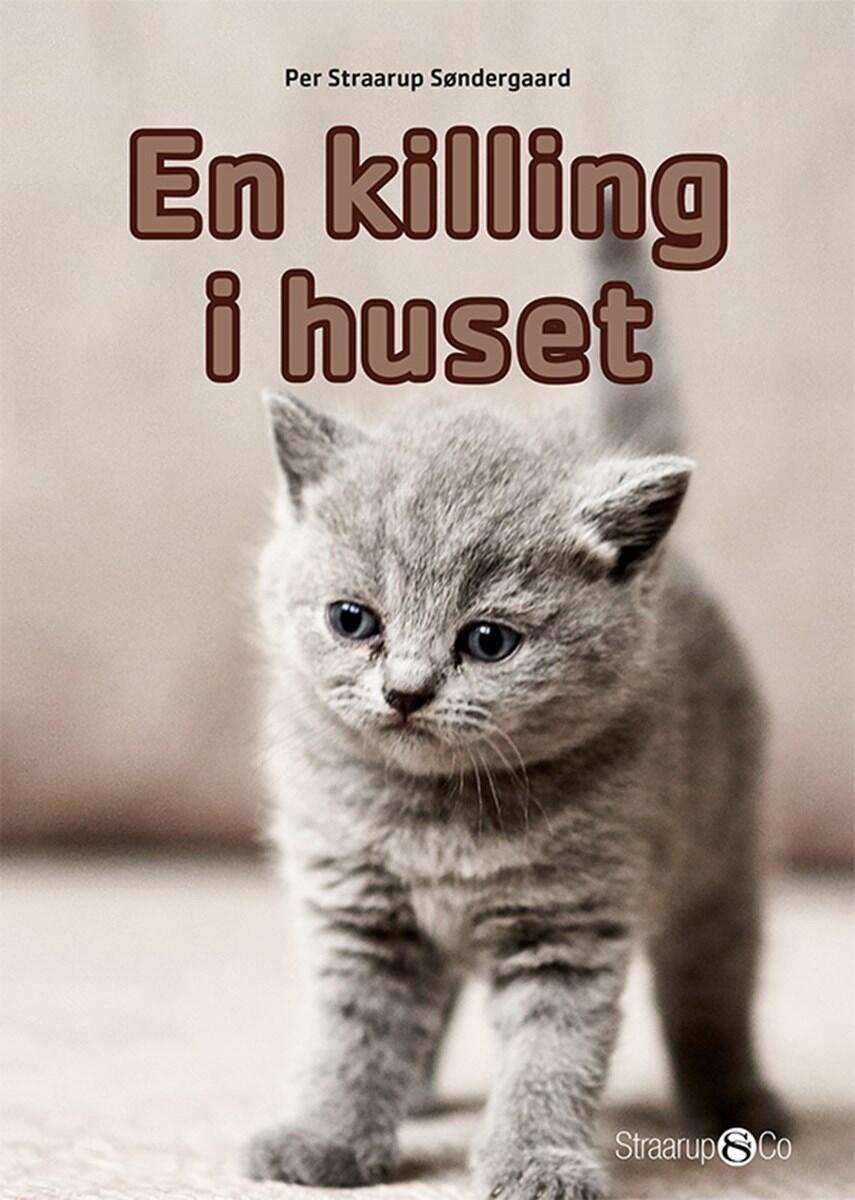 Per Straarup Søndergaard: En killing i huset