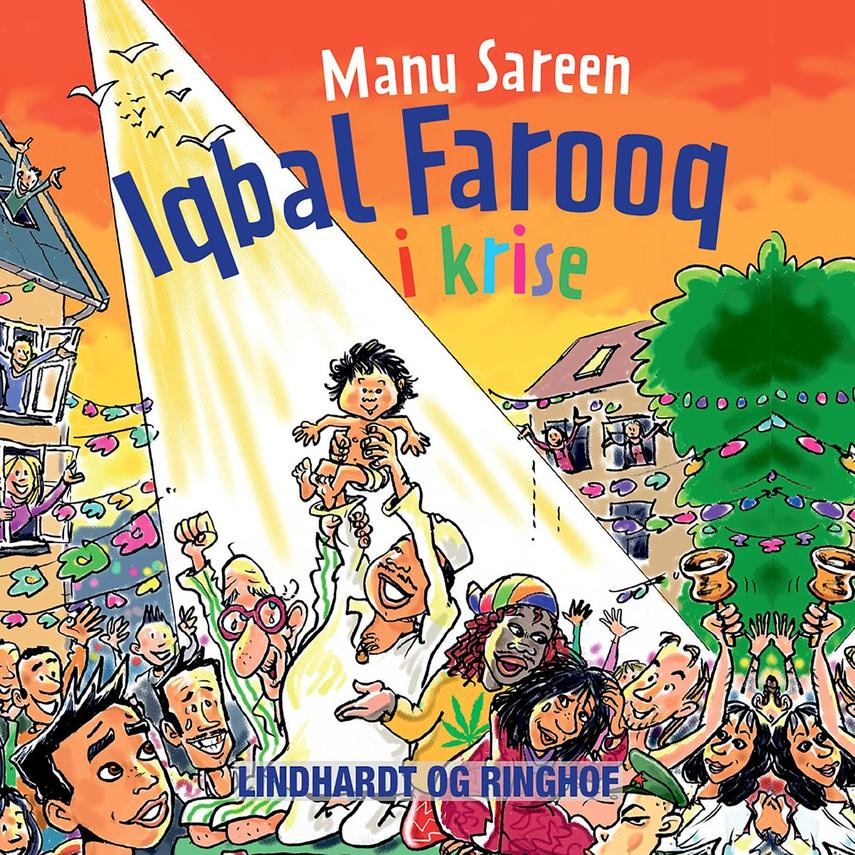 Manu Sareen: Iqbal Farooq i krise