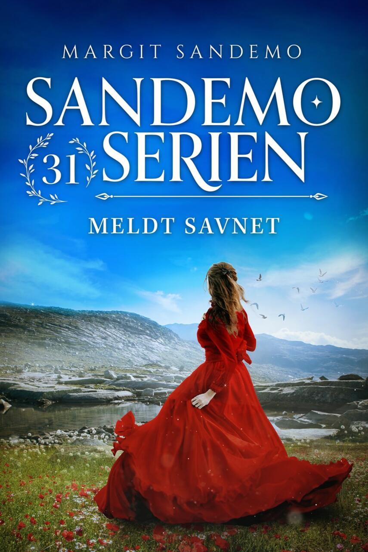 Margit Sandemo: Meldt savnet
