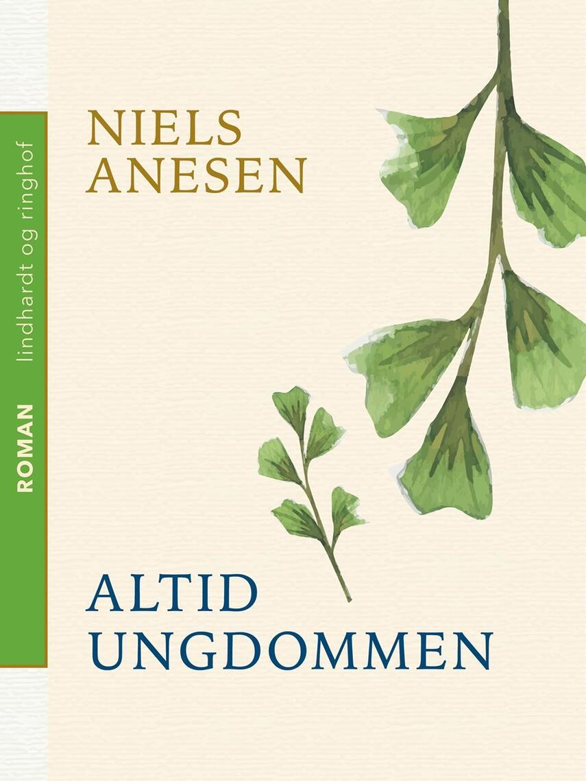 Niels Anesen: Altid Ungdommen