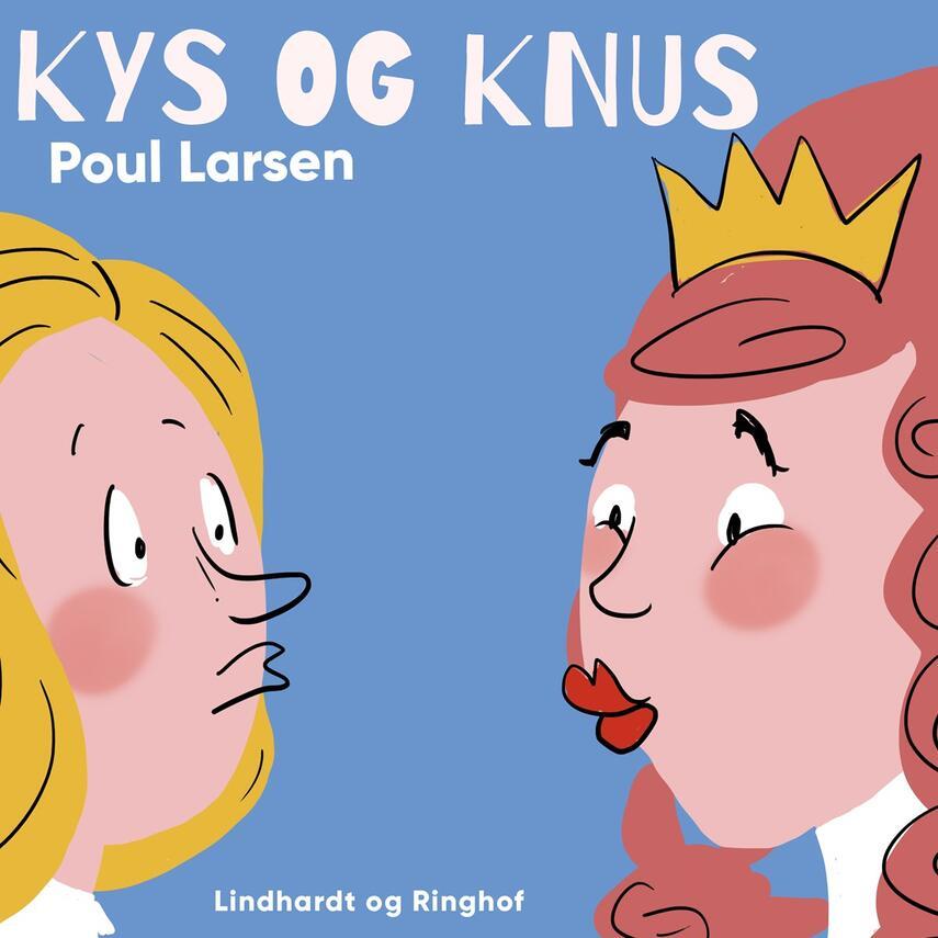 knus og kys