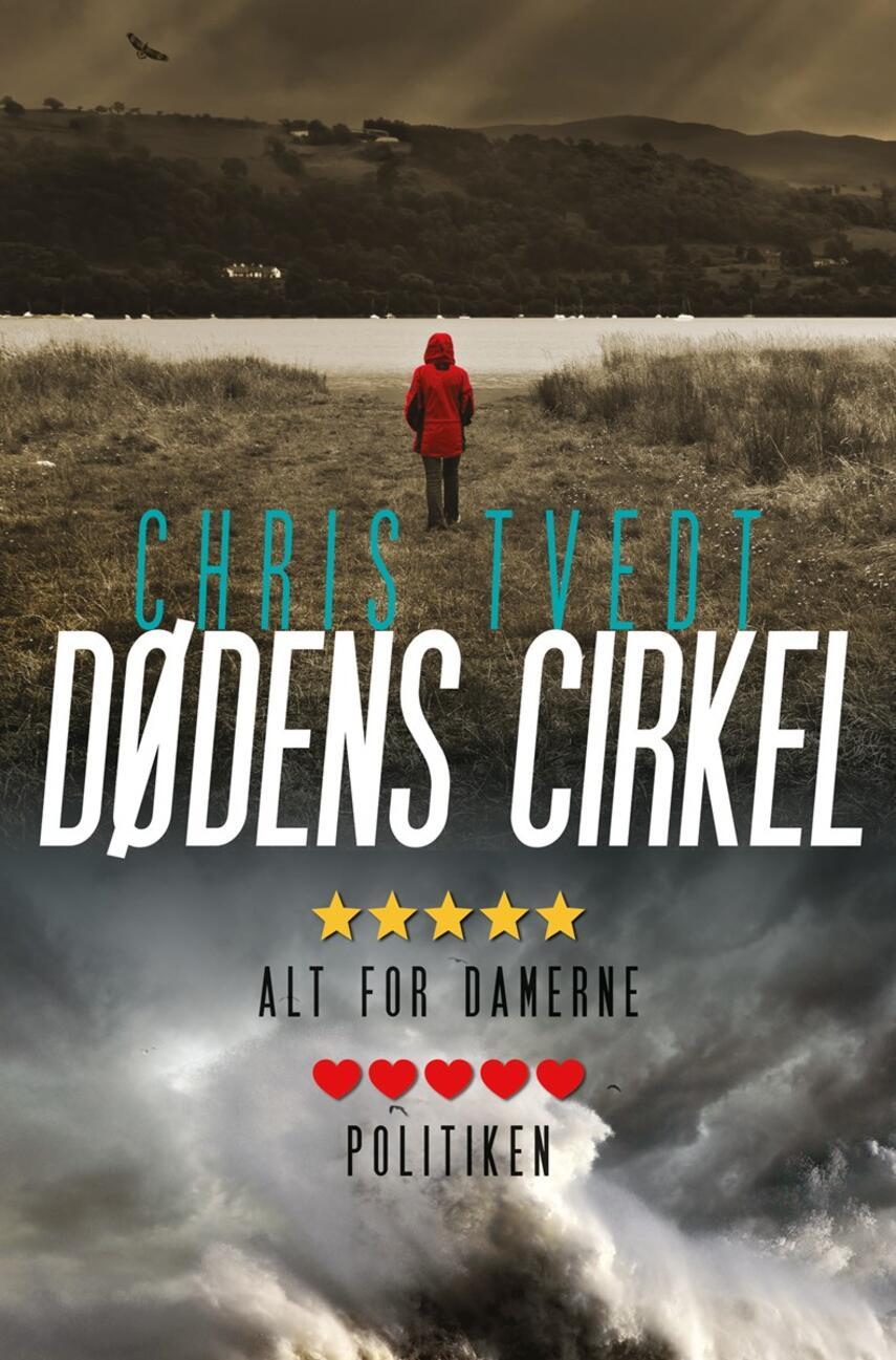 Chris Tvedt: Dødens cirkel