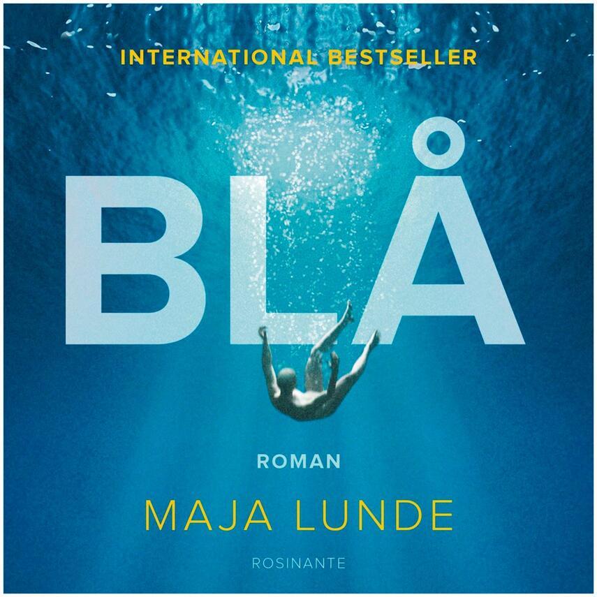 Maja Lunde (f. 1975): Blå : roman