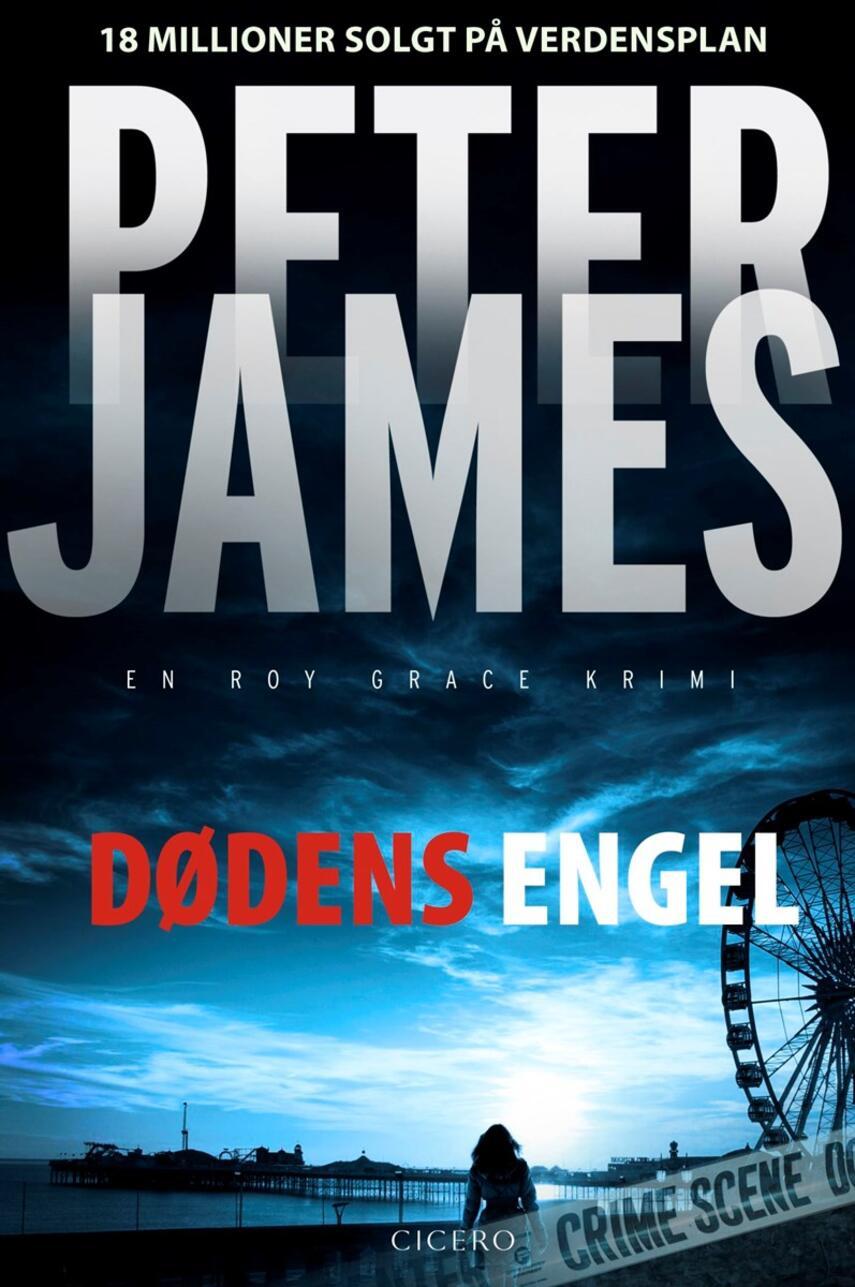 Peter James (f. 1948): Dødens engel