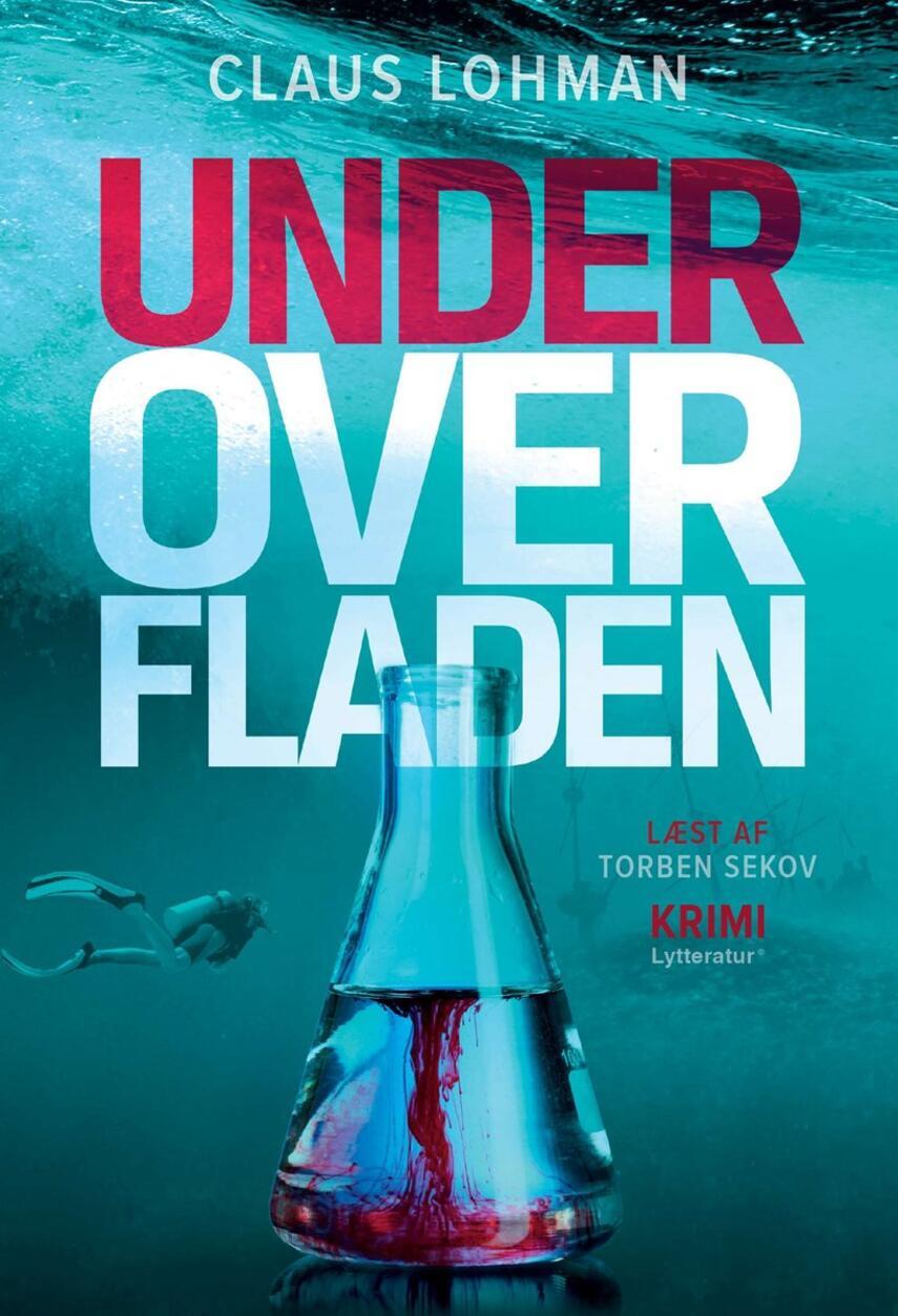 Claus M. Lohman: Under overfladen