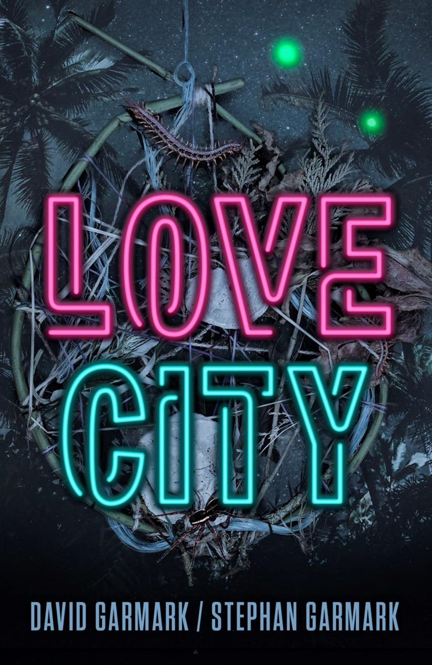 David Garmark (f. 1972): Love City