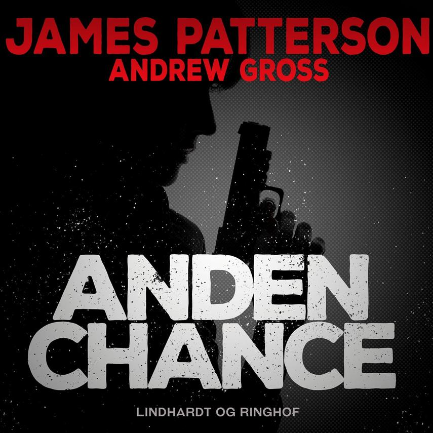 James Patterson: Anden chance
