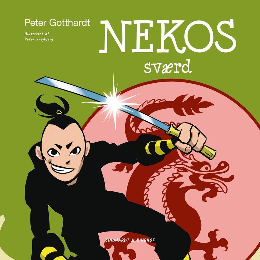 Peter Gotthardt: Nekos sværd