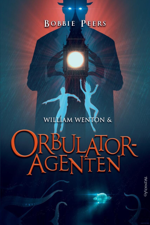 Bobbie Peers: William Wenton & orbulatoragenten