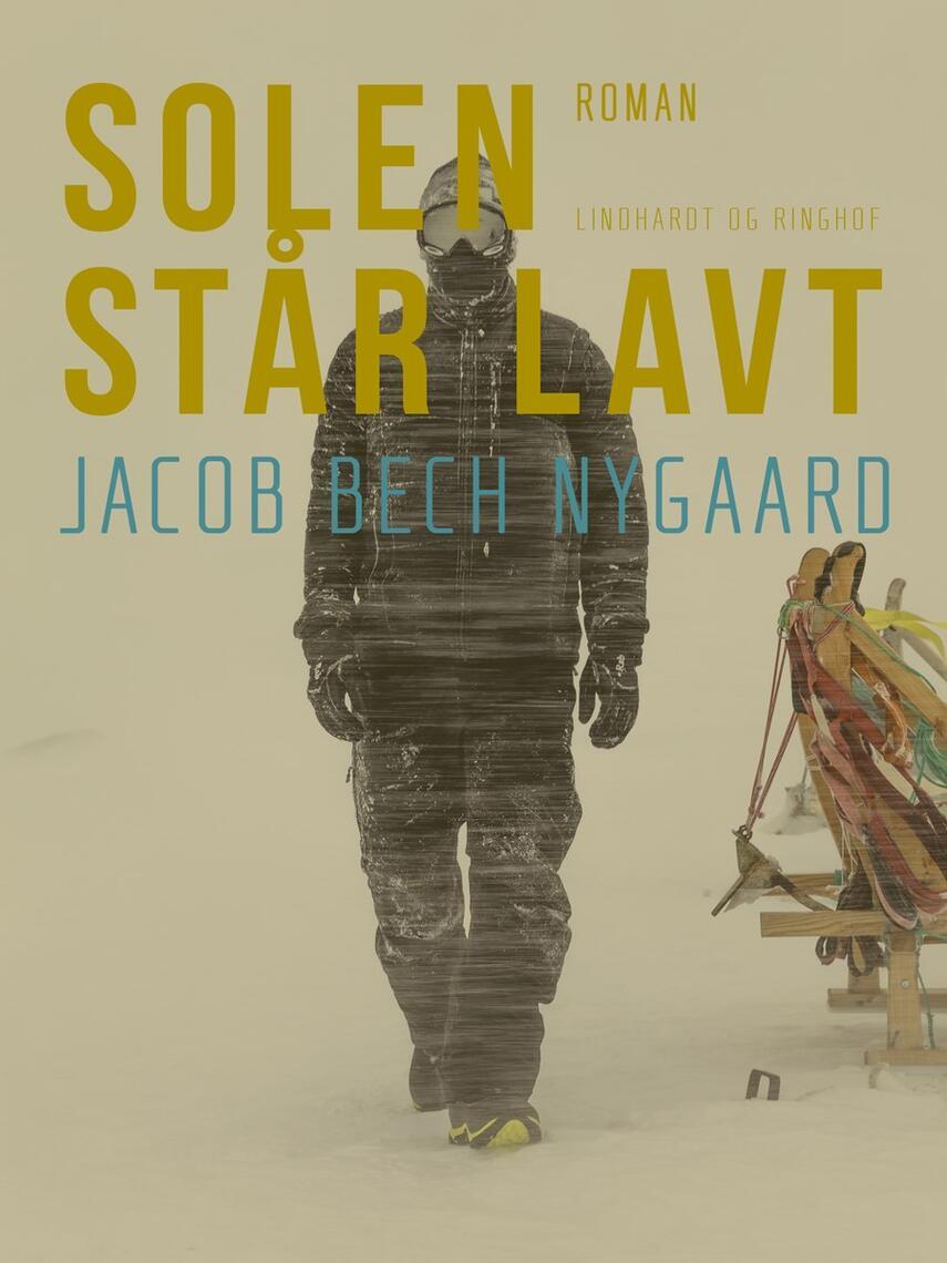 J. Bech Nygaard: Solen står lavt