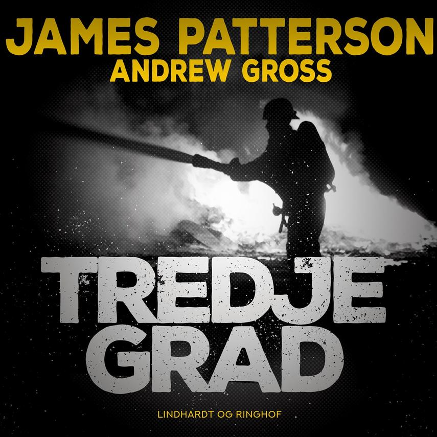 James Patterson: Tredje grad
