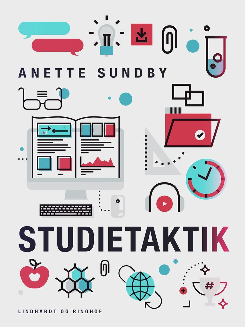 Anette Sundby: Studietaktik