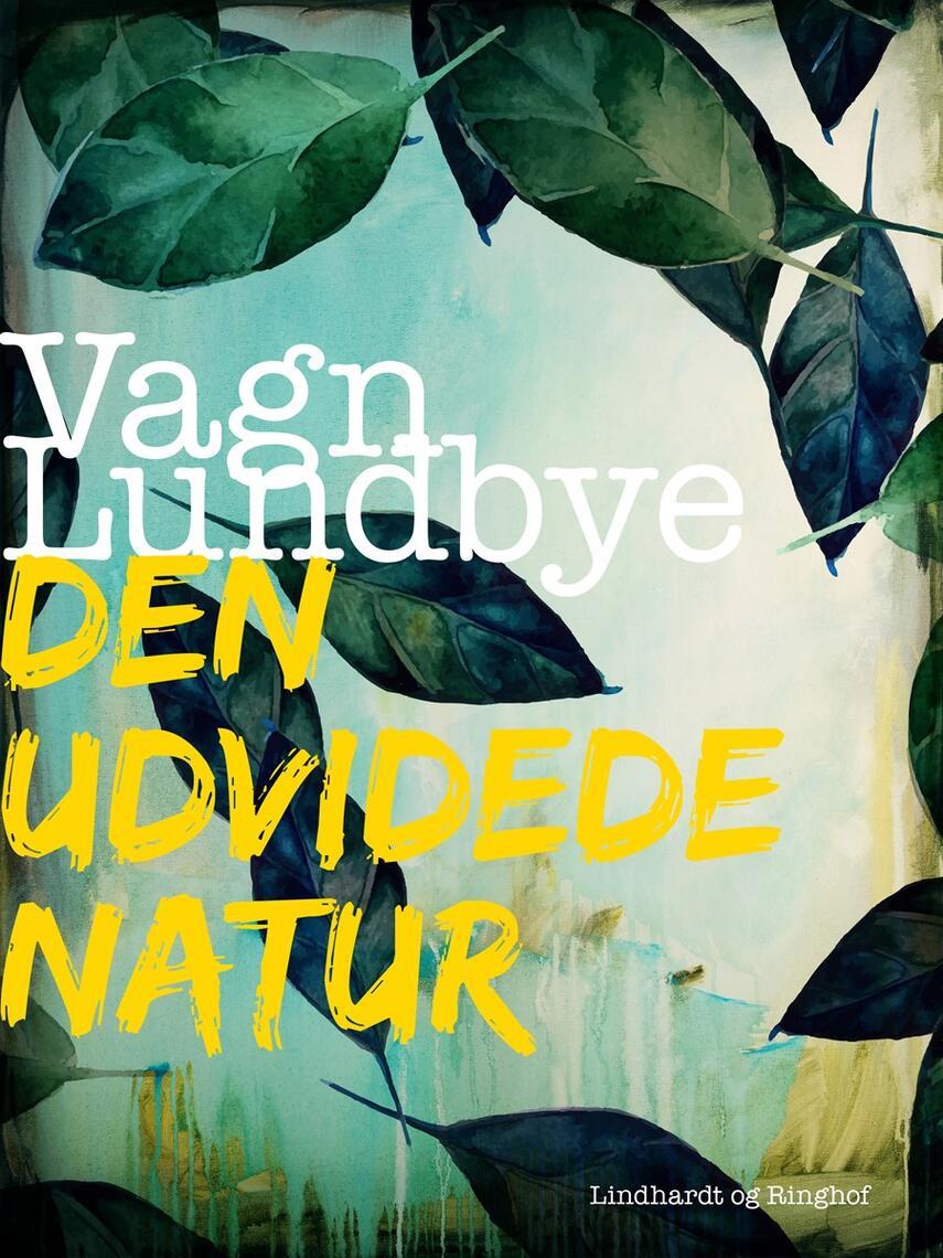 : Den udvidede natur