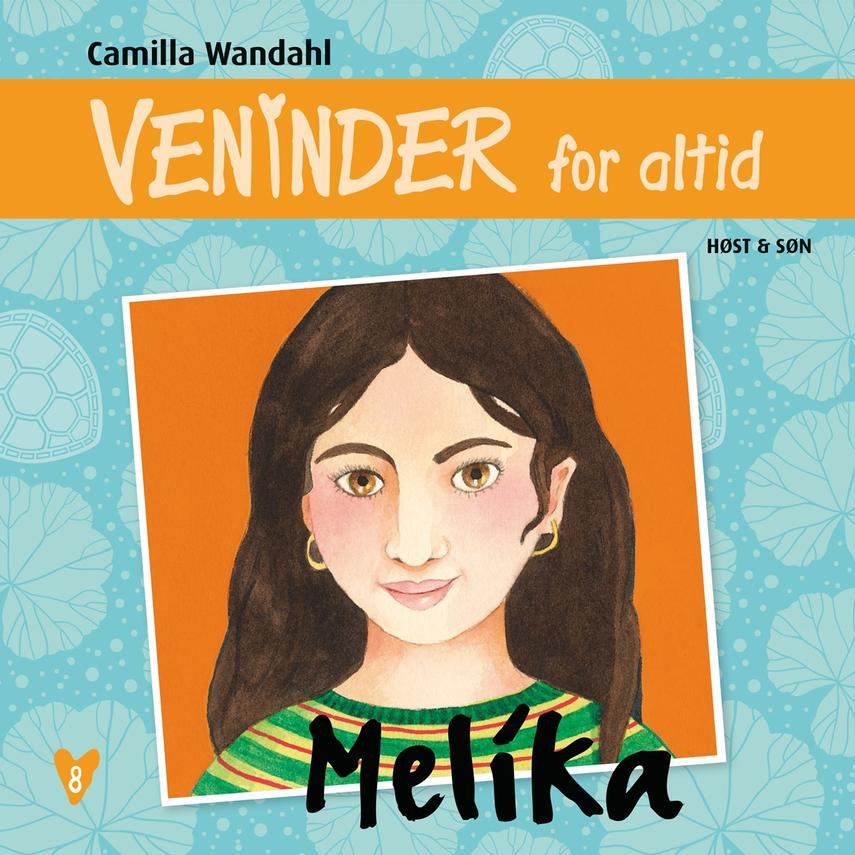 Camilla Wandahl: Melika