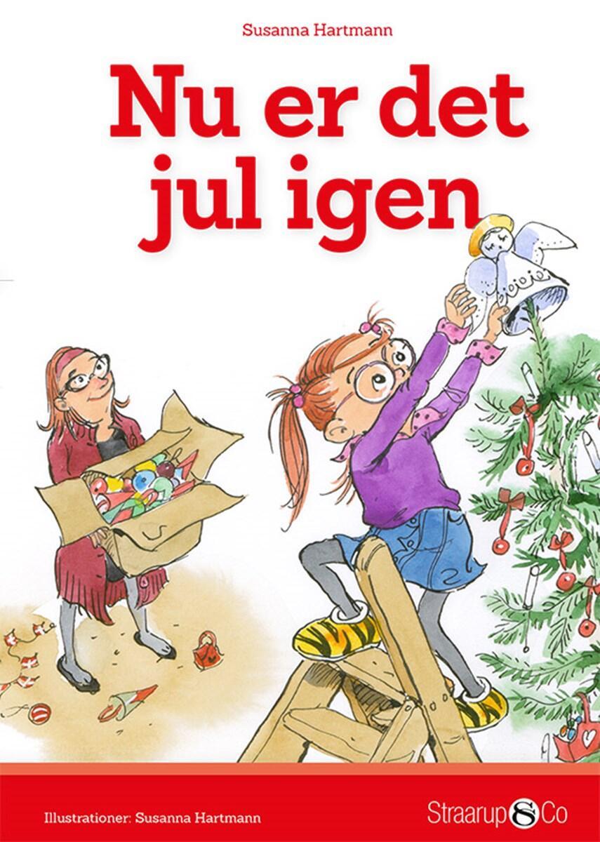 Susanna Hartmann: Nu er det jul igen