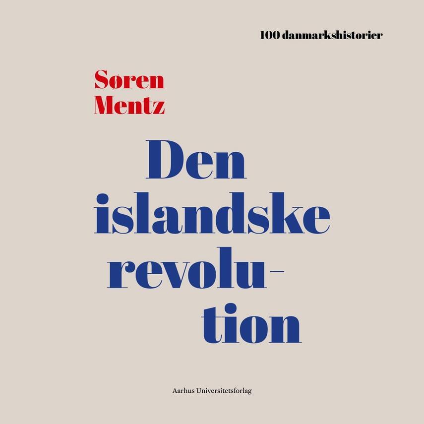 : Den islandske revolution