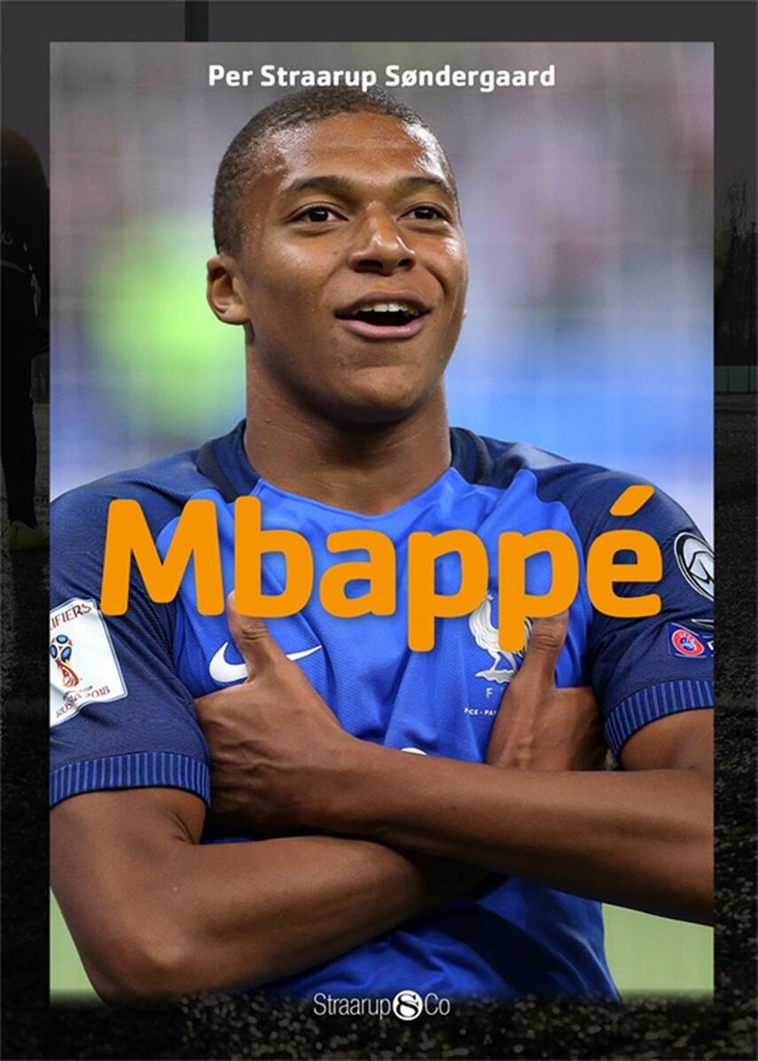 Per Straarup Søndergaard: Mbappé