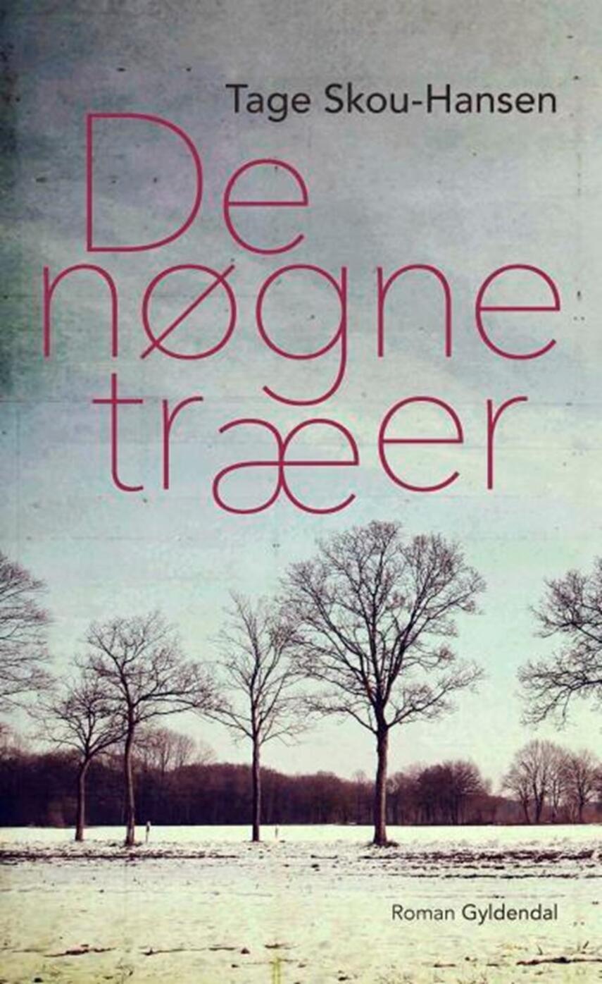 Tage Skou-Hansen: De nøgne træer