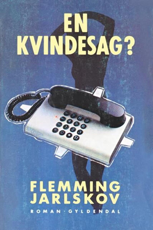 Flemming Jarlskov: En kvindesag?