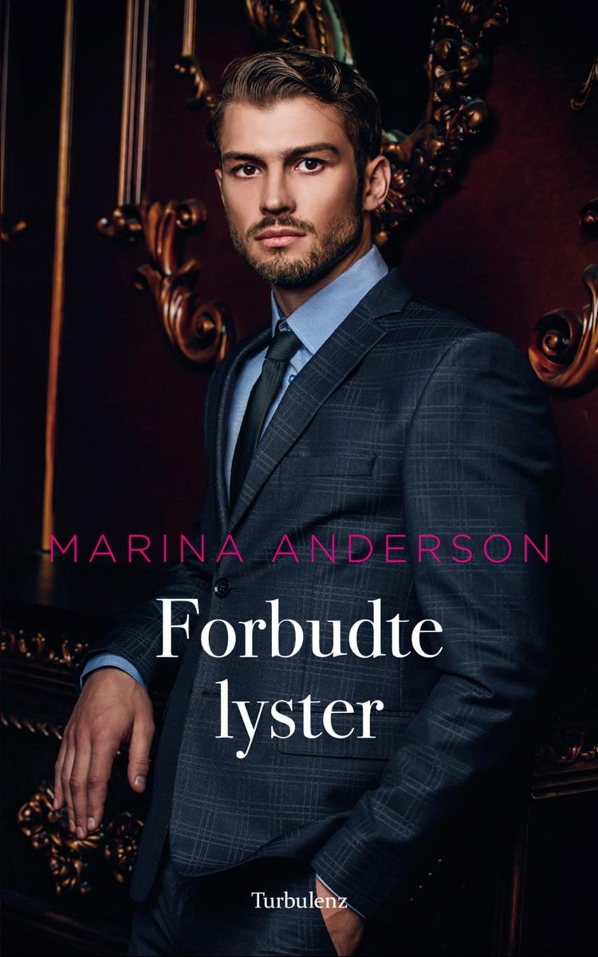 Marina Anderson: Forbudte lyster