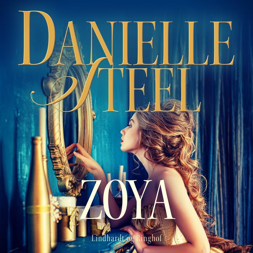 Danielle Steel, Helle Sihm: Zoya