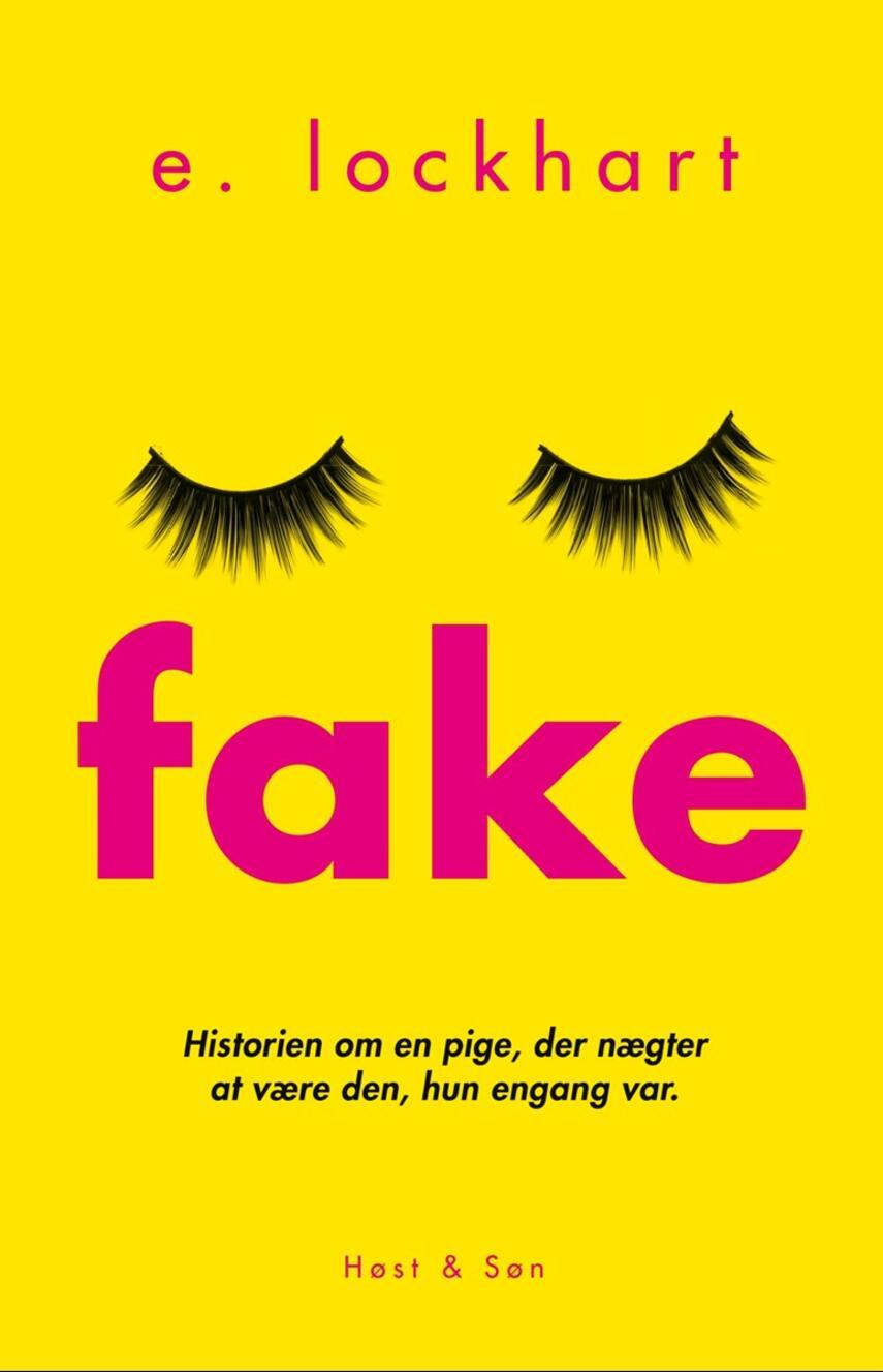 E. Lockhart: Fake