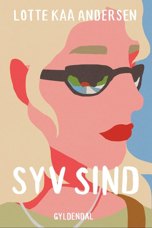 Lotte Kaa Andersen: Syv sind : roman
