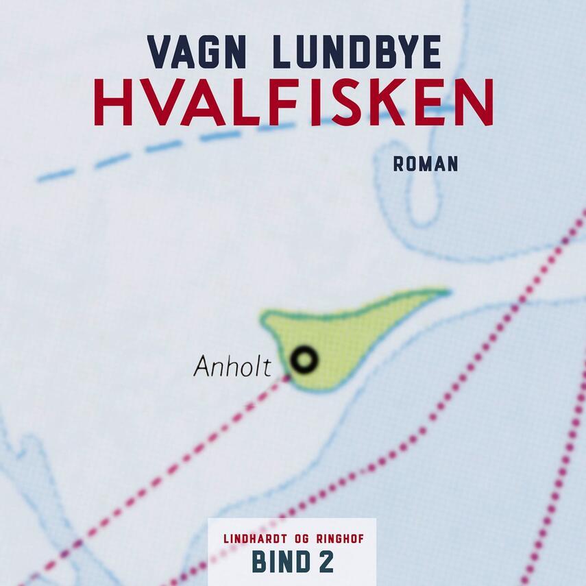 Vagn Lundbye: Hvalfisken