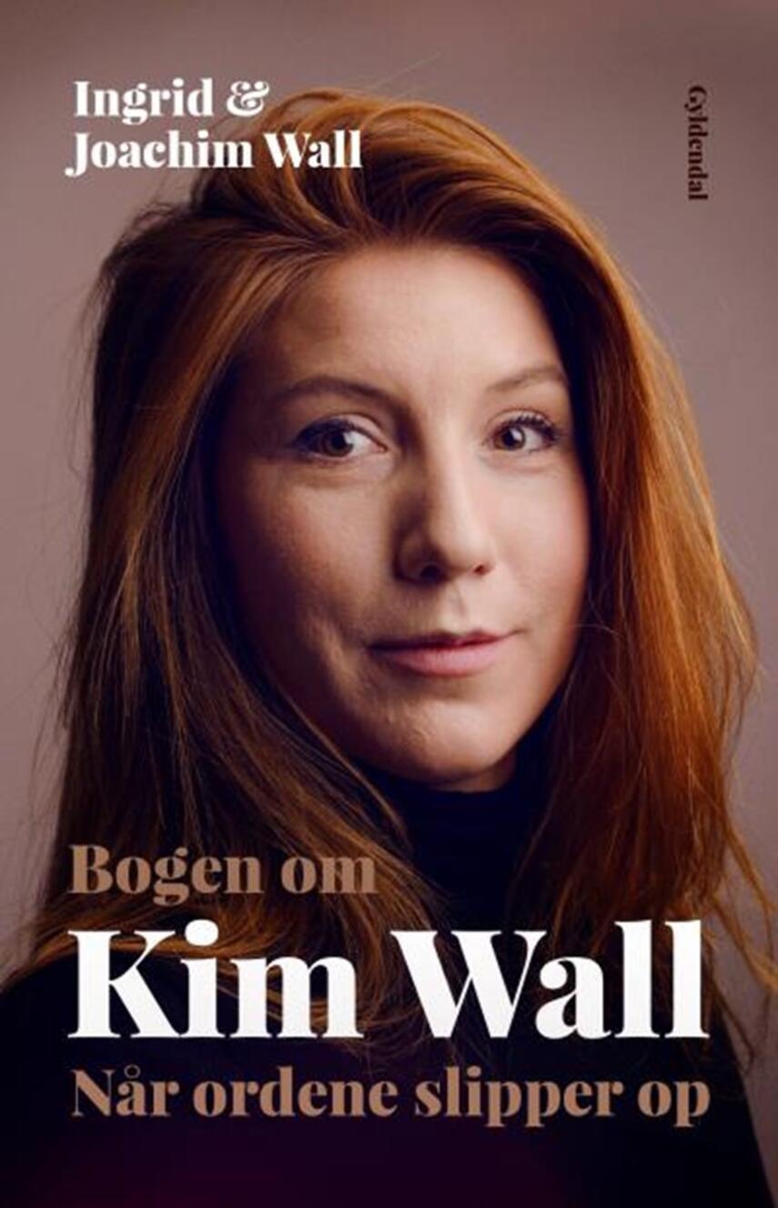 : Bogen om Kim Wall : når ordene slipper op