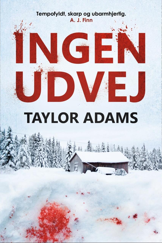 Taylor Adams: Ingen udvej