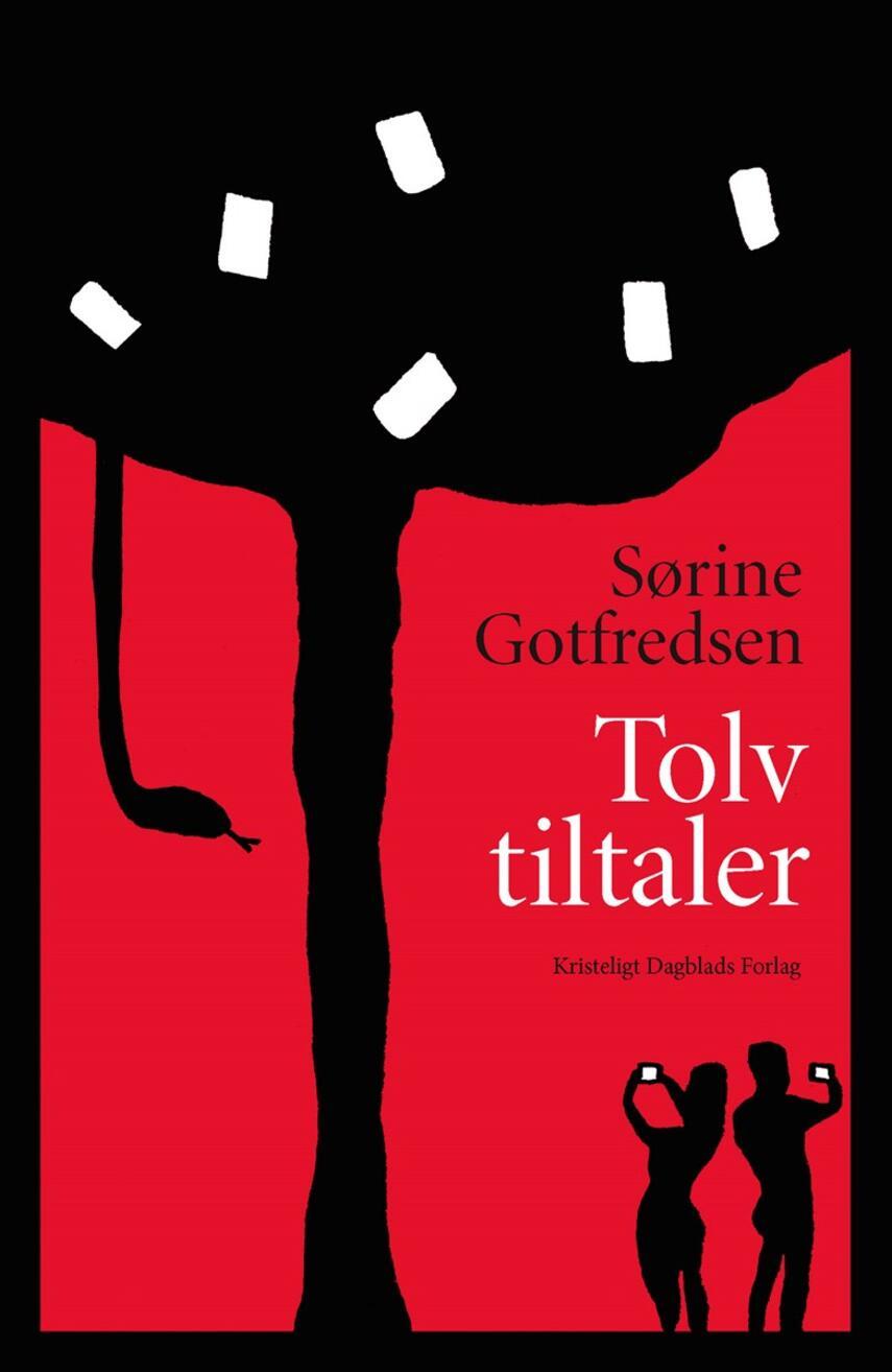 Sørine Gotfredsen: Tolv tiltaler