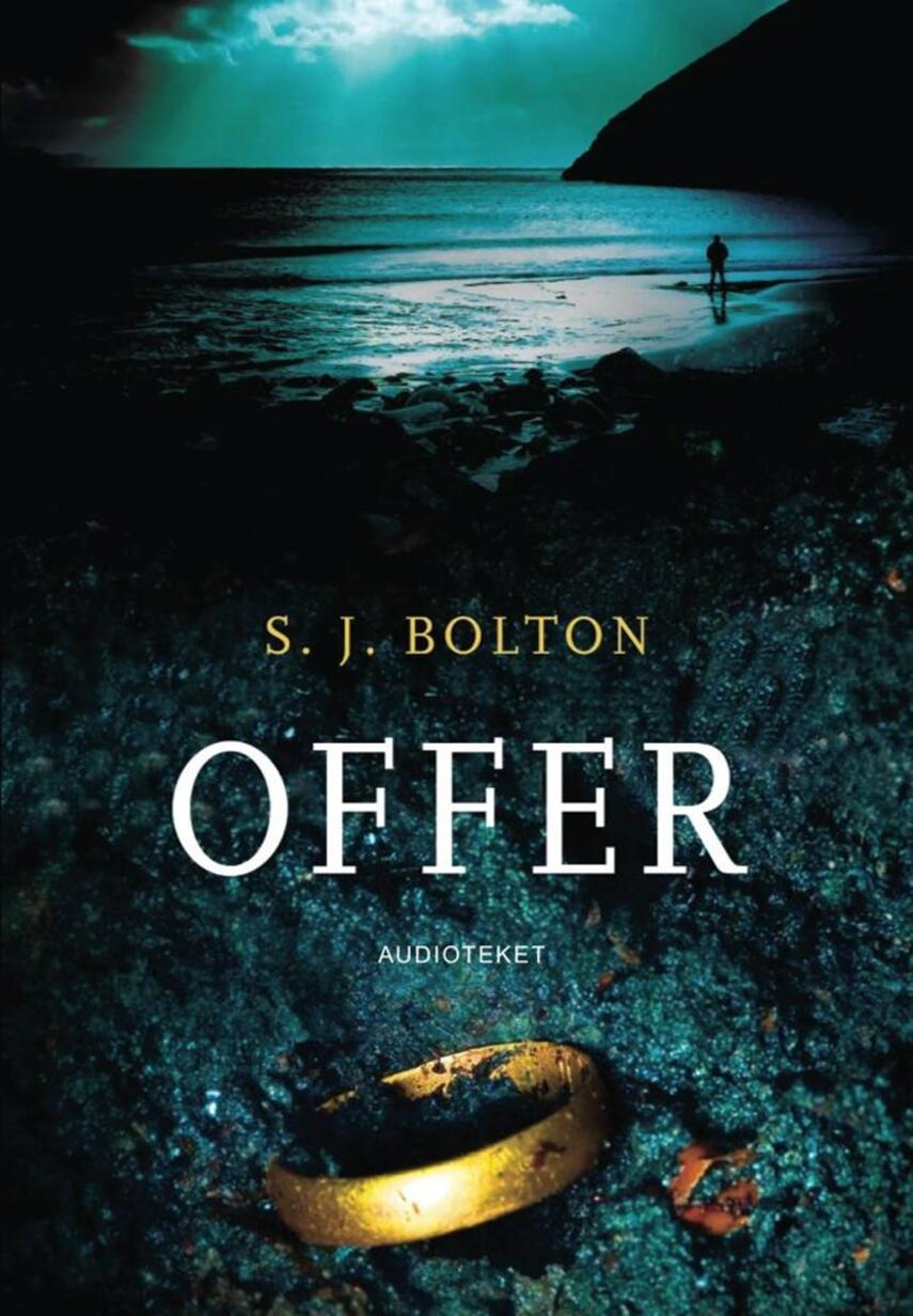 S. J. Bolton: Offer