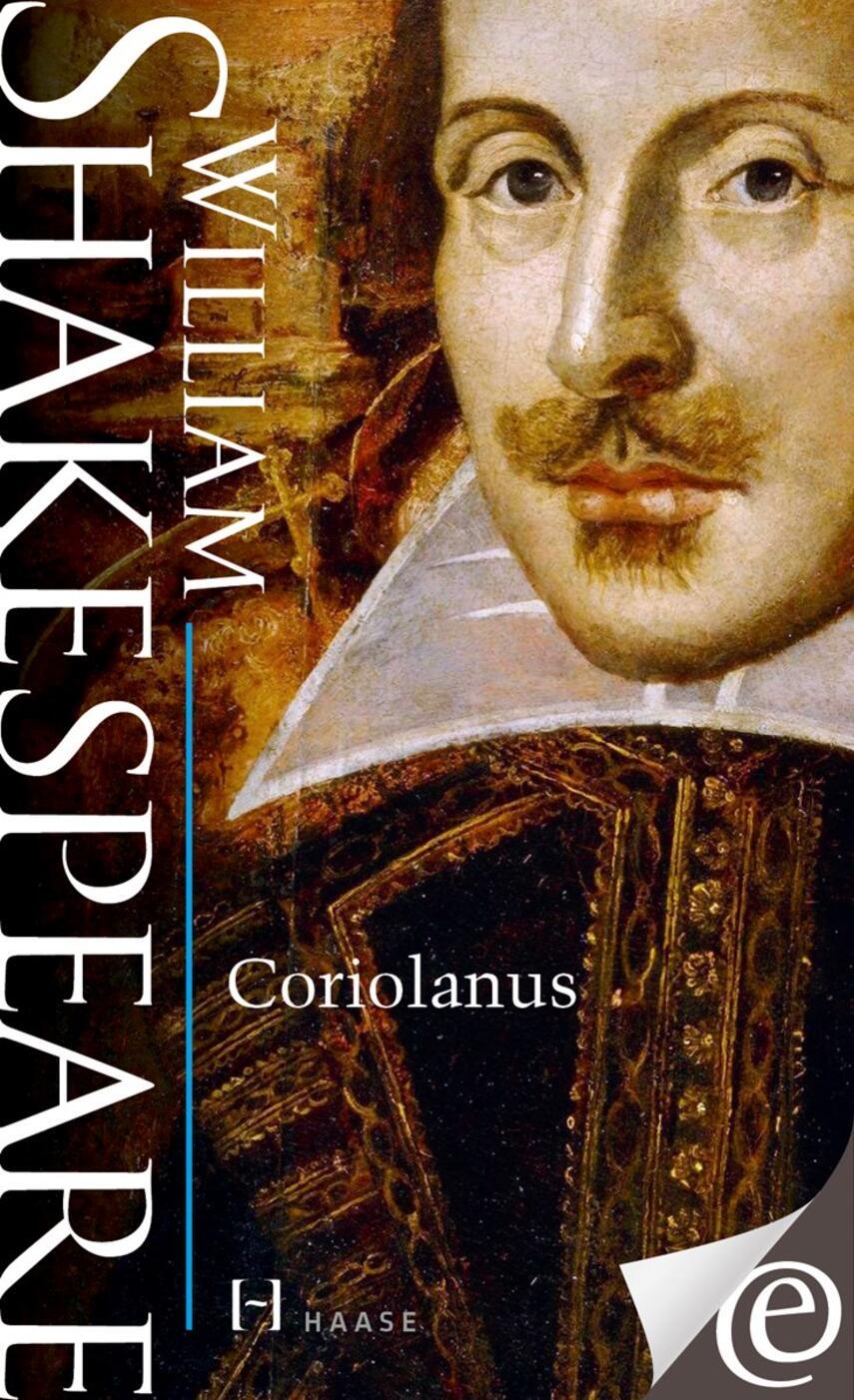 William Shakespeare: Coriolanus
