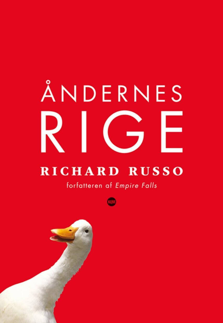 Richard Russo: Åndernes rige