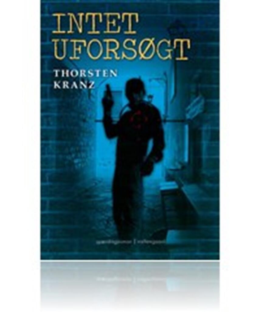 Thorsten Kranz (f. 1974): Intet uforsøgt