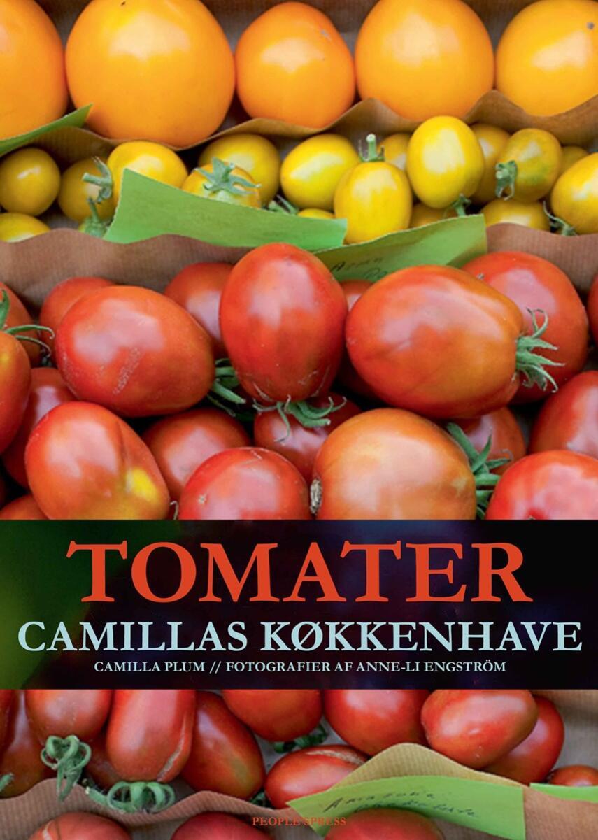 Camilla Plum: Tomater