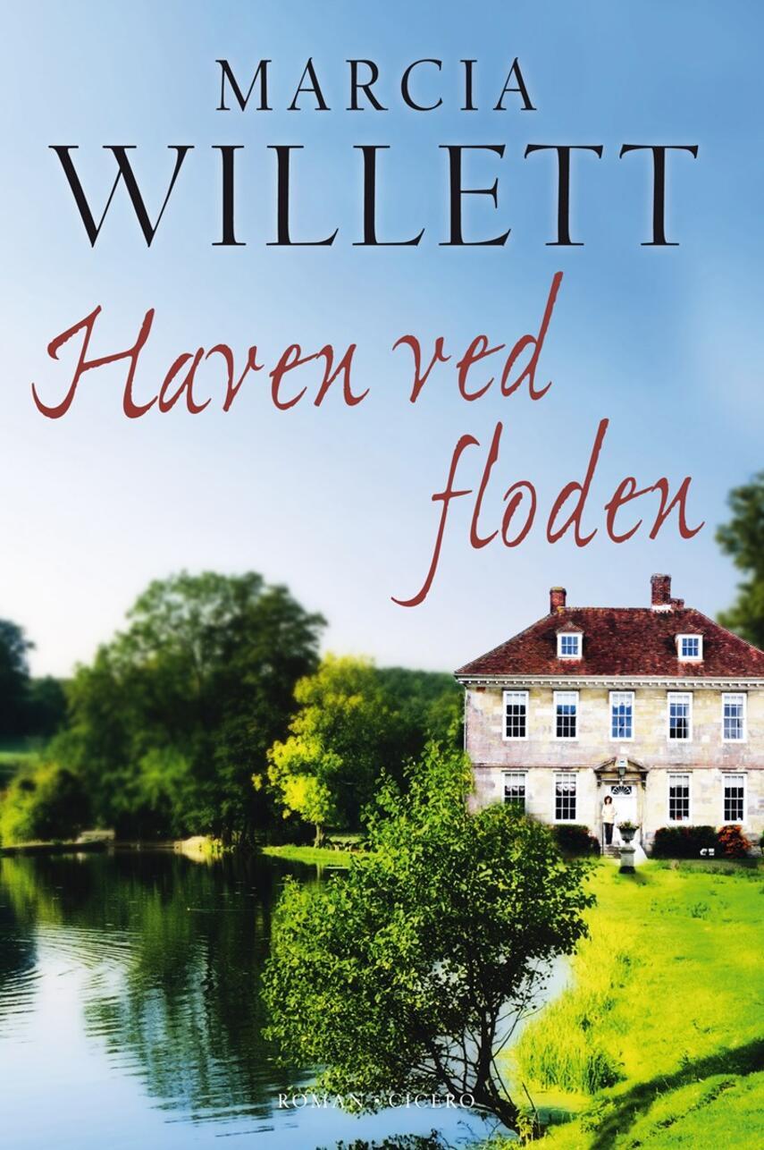 Marcia Willett: Haven ved floden