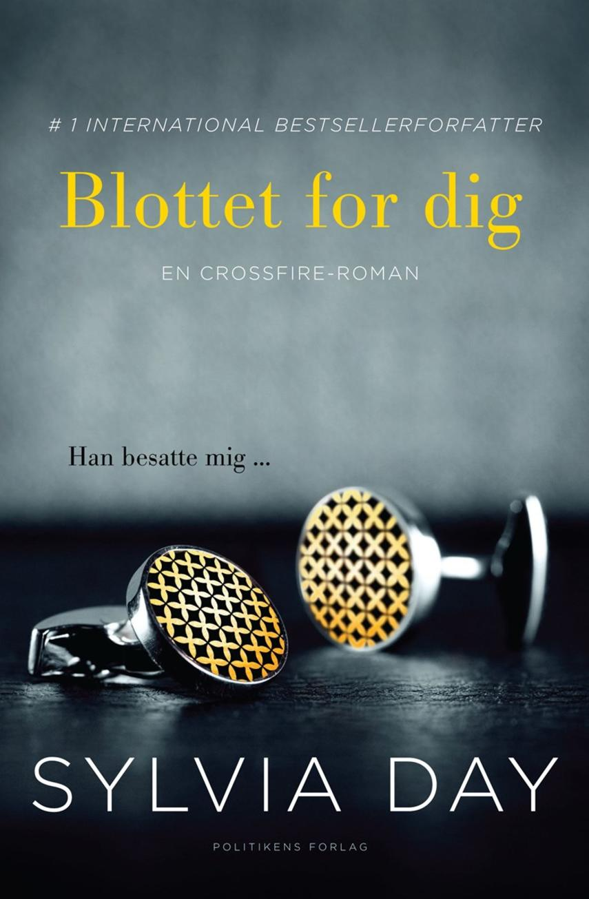 Sylvia Day: Blottet for dig